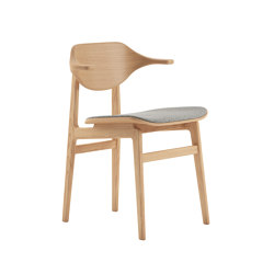 Buffalo Dining Chair | Sillas | NORR11