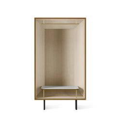 Duale | Cloakroom cabinets | Gallotti&Radice