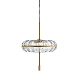 Jolie | Suspended lights | Gallotti&Radice
