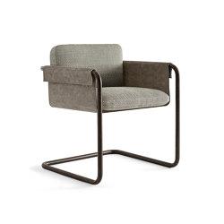 Nairobi | Stühle | Gallotti&Radice