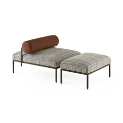 Oly | Chaise longues | Gallotti&Radice