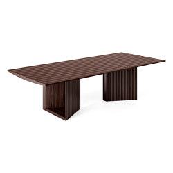 Prism | Dining tables | Gallotti&Radice