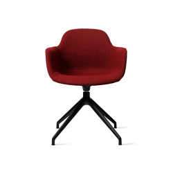 Arena 4 Star Base   Chairs   ICONS OF DENMARK