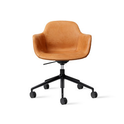 Arena 5 Star Base   Chairs   ICONS OF DENMARK