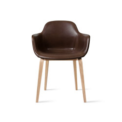 Arena Wood | Chairs | ICONS OF DENMARK