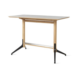 Woodstock High Table | Tavoli contract | ICONS OF DENMARK