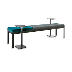 Kant Bench | Bancos | ICONS OF DENMARK