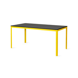 Kant Meeting Table | Tavoli contract | ICONS OF DENMARK