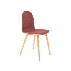 Nam Nam Wood Chair   Stühle   ICONS OF DENMARK
