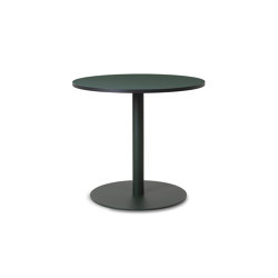 Bank Circle 800mm | Bistro tables | ICONS OF DENMARK