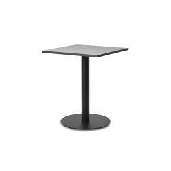 Bank Square | Bistro tables | ICONS OF DENMARK