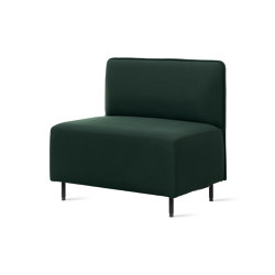 Bank | Sillones | ICONS OF DENMARK