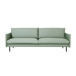 Form 3 Seater   Sofas   ICONS OF DENMARK