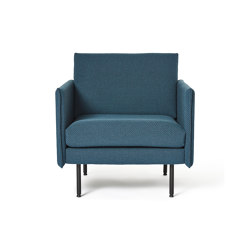 Form Lounge | Sessel | ICONS OF DENMARK