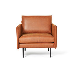 Form Lounge | Poltrone | ICONS OF DENMARK
