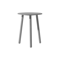Knock on Wood | Side tables | ICONS OF DENMARK