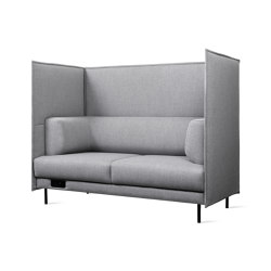 Private Sofa 2 Seater | Sofas | ICONS OF DENMARK