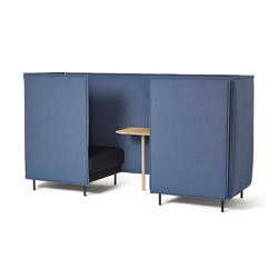 Private Sofa 1 Seater Box Set | Sofas | ICONS OF DENMARK