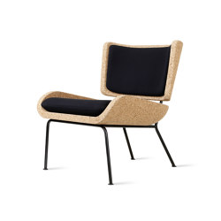 Bark Lounge | Poltrone | ICONS OF DENMARK