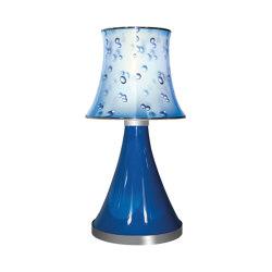 Lighting Designers | Barrisol Lampe King? by Pilot Design | Free-standing lights | BARRISOL