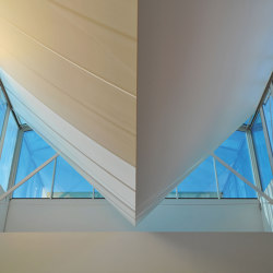 Our classic solutions | Barrisol Star® | Suspended ceilings | BARRISOL