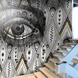 Our exclusive and special partnerships | Barrisol® The Museum of Printed Textiles | Bespoke wall coverings | BARRISOL