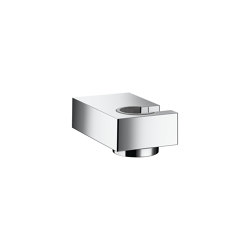 hansgrohe Shower holder Porter E | Bath installation systems | Hansgrohe
