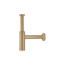 hansgrohe Design trap Flowstar S | Bathroom taps accessories | Hansgrohe