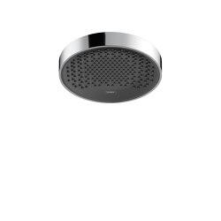 hansgrohe Rainfinity Overhead shower 250 1jet EcoSmart | Shower controls | Hansgrohe