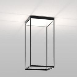 REFLEX² M 600 Black | Matte White | Lampade plafoniere | serien.lighting
