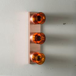 Chapeau! indoor | Wall lights | Toscot