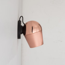 Magnet | Wall lights | Toscot