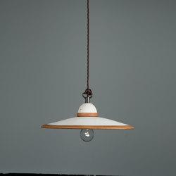 Settimello | Suspended lights | Toscot