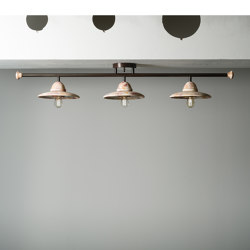 Settimello | Ceiling lights | Toscot