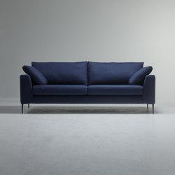 Campeche | Grand Sofa | Sofas | Roger Lewis