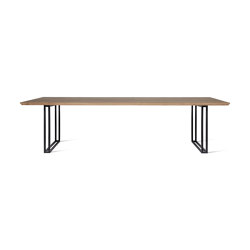 Albert dining table square base | Dining tables | Vincent Sheppard