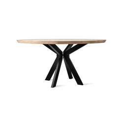 Albert round dining table | Tables de repas | Vincent Sheppard