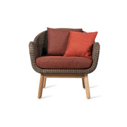 Anton lounge chair | Armchairs | Vincent Sheppard