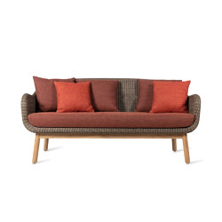 Anton lounge sofa | Sofás | Vincent Sheppard