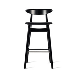 Atelier N/7 Teo counter stool upholstered | Bar stools | Vincent Sheppard