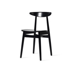 Atelier N/7 Teo dining chair | Chairs | Vincent Sheppard