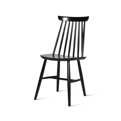 Atelier N/7 Evelyn dining chair | Stühle | Vincent Sheppard