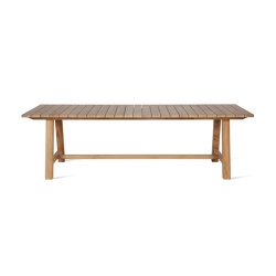 Bernard dining table 215 | Dining tables | Vincent Sheppard