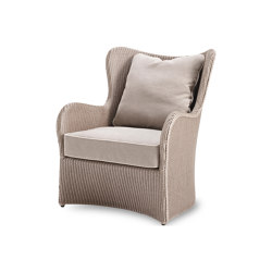 Butterfly lounge chair XL | Sessel | Vincent Sheppard