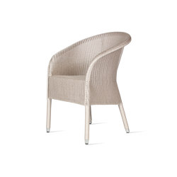 Chester dining chair | Stühle | Vincent Sheppard