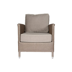 Cordoba Lounge chair | Sessel | Vincent Sheppard