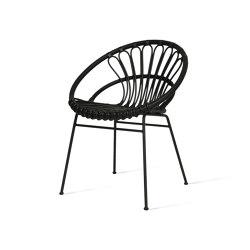 Cruz Kiki dining chair | Stühle | Vincent Sheppard
