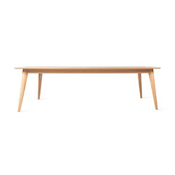 Dan dining table | Dining tables | Vincent Sheppard