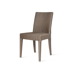Edward dining chair | Stühle | Vincent Sheppard