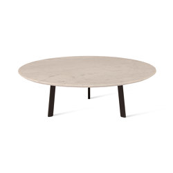 Groove side table large | Coffee tables | Vincent Sheppard